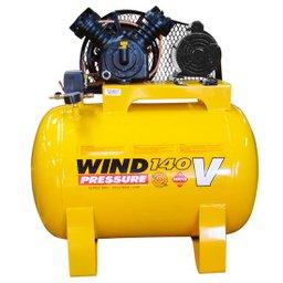 Compressor Wind WP 10 100V 140 Libras Monofásico