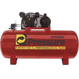 Compressor ATG3 10/175 Litros  Monofásico