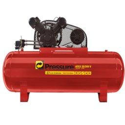 Compressor ATG3 20 pés 200L Trifásico Baixa Rotação  Pressure