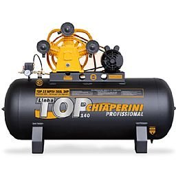 Compressor Top 15/200L 3HP Monofásico