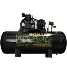 Compressor Bravo Trifásico CSL 15BR/200