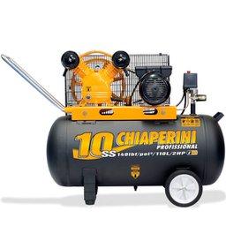 Compressor 140 PSI 10/110 Litros Bivolt