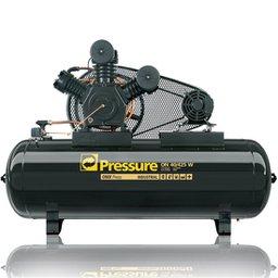 Compressor  Onix  40 Pés/ 425 LitrosTrifásico 175 Libras