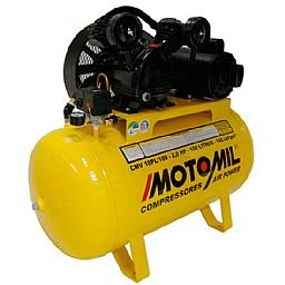 Compressor Air Power Monofásico 10 Pés 2,0HP 110/220V
