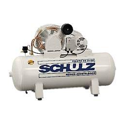 Compressor de Ar Odontológico Mono 15PCM 261 Litros 220V CSV 15/250