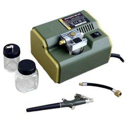 Micro Compressor 220V 85W  MK 240