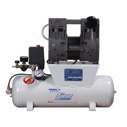 Compressor Odontológico 10 Litros 6PCM 220V - Cosmos 15