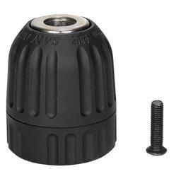 Kit Mandril 3/8 Pol. 10 mm com Parafuso para Furadeira 42406
