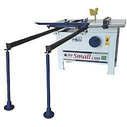 Serra Esquadrejadeira SMALL 1300 250mm 3CV Monofásico