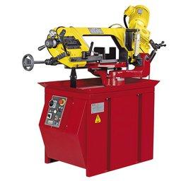 Máquina de Serra Fita Gravitacional Manual 0,75HP 220V Trifásica