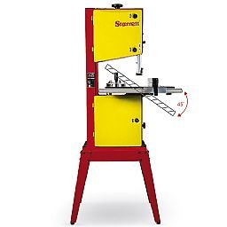 Máquina Serra Fita Vertical para Madeira 160 x 300 mm 220V