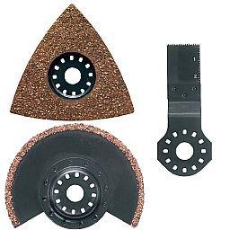 Kit para Cerâmica para Multicortadora com 3 Peças