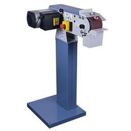 Lixadeira de Cinta para Metais 100 x 1220mm 150W 220V