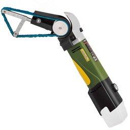 Lixadeira de Cinta 10.8V com 6 Lixas sem Bateria e Carregador