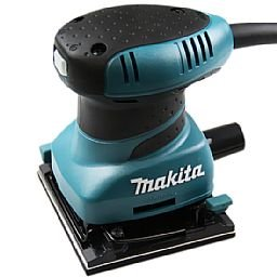 Lixadeira Orbital Makita 200 Watts
