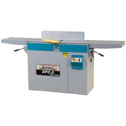 Desempenadeira 410 x 2200mm 3CV Monofásico com 3 Facas