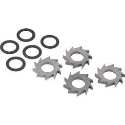 Fresa circular para lixadeira de concreto LCV 1550 VONDER