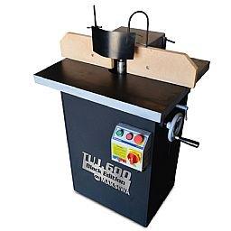 Tupia Junior com Chapa Reforçada 3CV Trifásica 600 x 700 mm