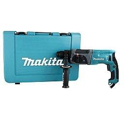 Martelete Combinado Makita 800W 110V com Maleta