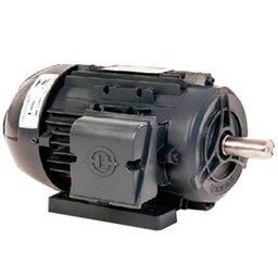 Motor Elétrico H-Eco 5CV 4P Trifásico 220/380V
