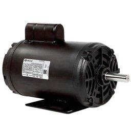 Motor Elétrico 1CV Monofásico 4 Polos 110/220V