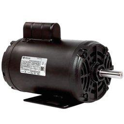 Motor Elétrico 0,5CV Monofásico 2 Polos 110/220V