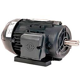 Motor Elétrico H-Eco 0,5CV Trifásico 2 Polos 220/380V