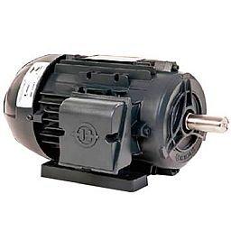 Motor Elétrico H-Eco 1,5CV Trifásico 2 Polos 220/380V