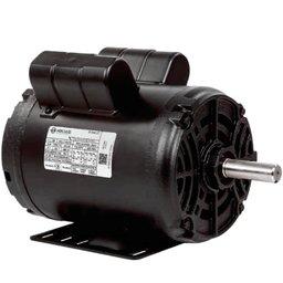 Motor Elétrico 1CV 4 Polos Monofásico 110/220V para Betoneira