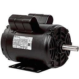 Motor Elétrico 1,5CV Monofásico 4 Polos 110/220V para Betoneira