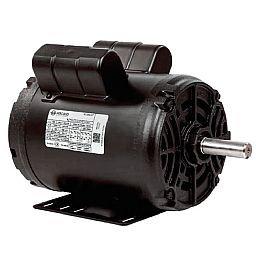 Motor Elétrico 2CV 4 Polos Monofásico 110/220V Para Betoneira
