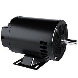 Motor Elétrico Trifásico Aberto 2CV 2P IP-21 220/380V