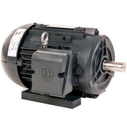 Motor Elétrico Trifásico 5CV 6 Polos 220/380/440V H-ECO