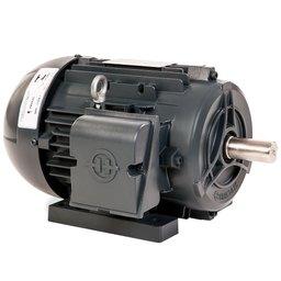 Motor Elétrico Trifásico 10CV 6P IP 55-IR2 220/380/440V H-ECO