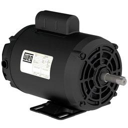 Motor Elétrico 1CV 4P Monofásico 110/220V D56