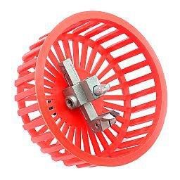 Cortador de Cerâmica em Círculo de 20 a 94 mm com Proteção