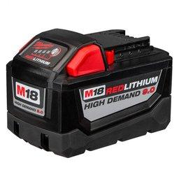 Bateria Lítio Ion de 18V 9Ah