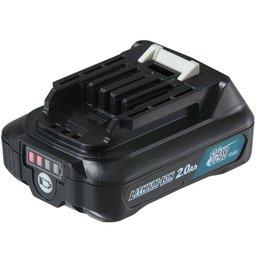 Bateria 12V Íons Lítio Max 2.0 Ah