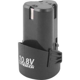Bateria Íons De Lítio De 10,8 V Para Parafusadeira/Furadeira Pfv 108
