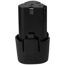 Bateria de Íons de Lítio 12V 1,5Ah