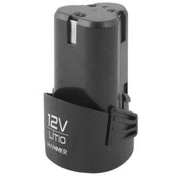 Bateria Bivolt 12V Íons de Lítio
