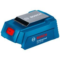 Adaptador de Bateria USB Portátil 18V GAA18V-24