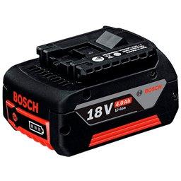 Bateria de Íons de Lítio GBA 18V 4,0Ah