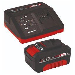 Kit Bateria 18V 4.0 Ah PXC com Carregador 18V Bivolt