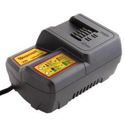 Carregador Universal para Bateria de Lítio-íon 90W 220V