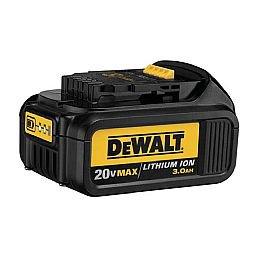 Bateria Premium 20V 3,0Ah Li-íon