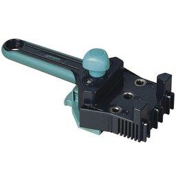 Gabarito Mestre de Furação em Madeira para Buchas de 6, 8 e 10 mm