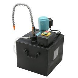 Sistema de Lubrificação para Furadeira Fresadora MR-2002