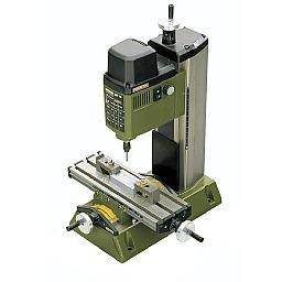 Micro Fresadora de Bancada MF70 100W 220V