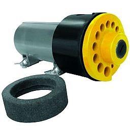 Afiador de Brocas de 3,6 a 10mm com Rebolo de Reposição